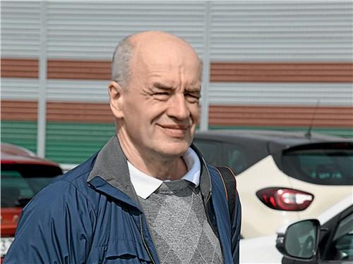 Андрей Ладыгин (MotorPage.ru)