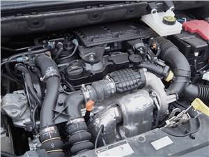 Citroen Berlingo 2012 двигатель