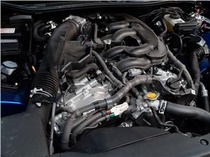 Предпросмотр lexus rc f sport 2014 двигатель