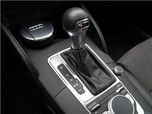 Предпросмотр audi a3 sedan 2017 акпп