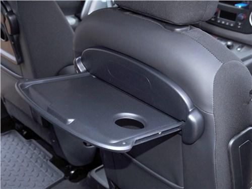 Предпросмотр peugeot partner tepee 2016 передние кресла
