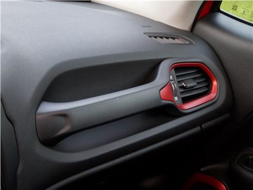 Jeep Renegade 2019 ручка
