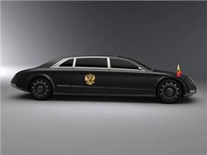 Автомобили для проекта «Кортеж» будут собираться в Ульяновске