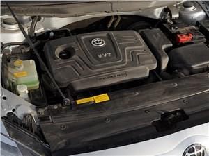 Предпросмотр brilliance h530 2014 двигатель