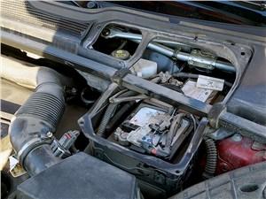 Предпросмотр range rover evoque 2012 двигатель