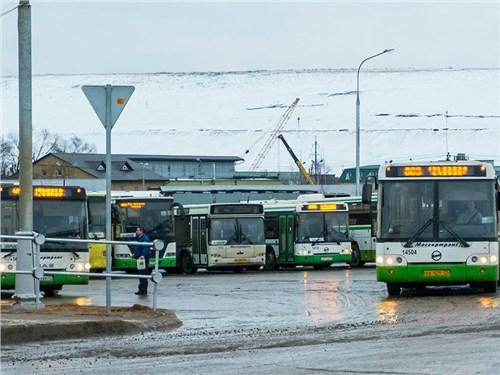 В России предложили ввести курсы экстремального вождения для водителей автобусов