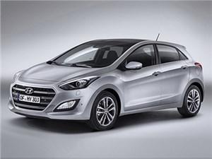 Хэтчбек Hyundai i30 не подорожает после обновления
