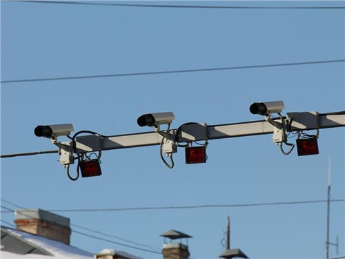 Камеры научили фиксировать новое нарушение ПДД