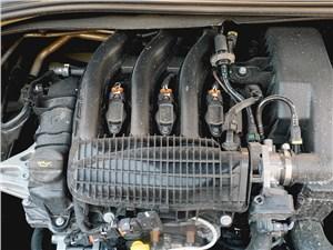 отзывы о двигателе 1.2 peugeot 301