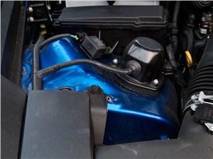 Lexus RC F Sport 2014 амортизаторы