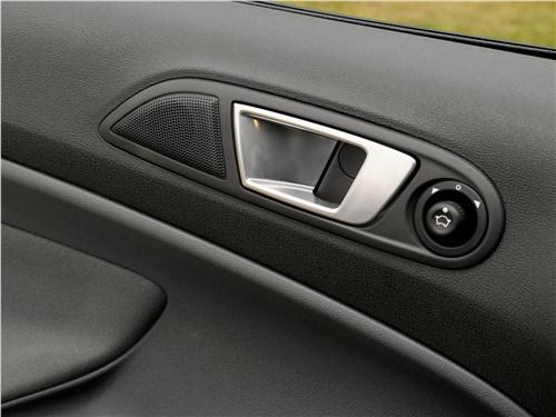 Ford EcoSport 2013 внутренние дверные ручки