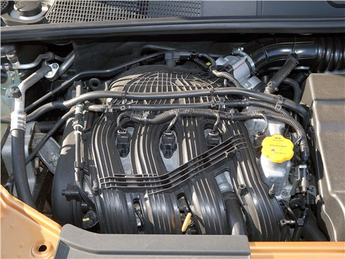 Предпросмотр lada xray cross 2019 двигатель