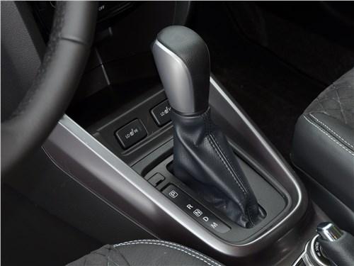 Suzuki Vitara 2019 6АКПП