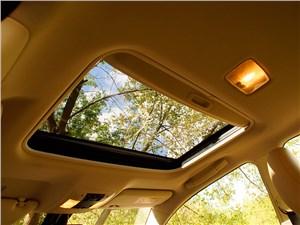 Предпросмотр lexus ct 200h 2014 люк в крыше
