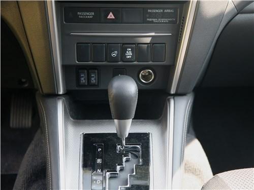 Mitsubishi L200 2020 6АКПП