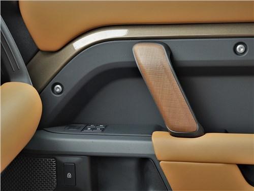 Land Rover Defender 90 (2020) дверь