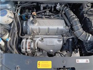 Предпросмотр chery bonus 3 2014 двигатель
