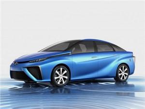 Toyota представит гибридный Prius 8 сентября