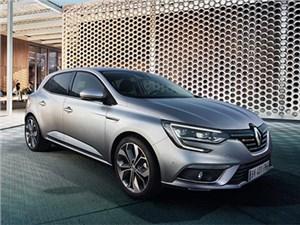 Renault Megane нового поколения не выйдет на российский рынок