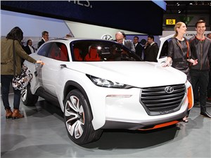 Женевский автосалон 2014