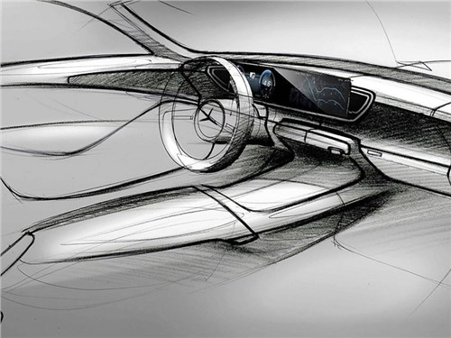 Новость про Mercedes-Benz GLE - Mercedes-Benz GLE