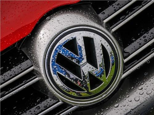 Российские продажи Volkswagen Group в прошлом году просели почти на 5 процентов