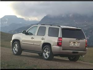 Предпросмотр chevrolet tahoe (2007-2011)
