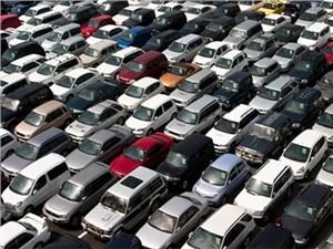 Какие автомобили в России наименее востребованы?
