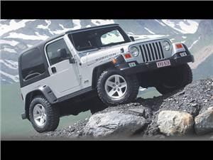 Suzuki Grand Vitara, Suzuki Jimny, Toyota RAV4, Mitsubishi Pajero, Land Rover Freelander, Jeep Wrangler, Land Rover Defender 90