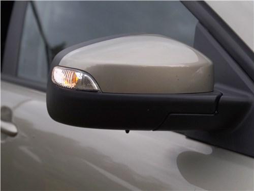 Lada XRay 2015 боковое зеркало