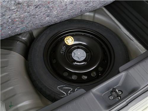 "Nissan Juke 2017 ""докатка"""