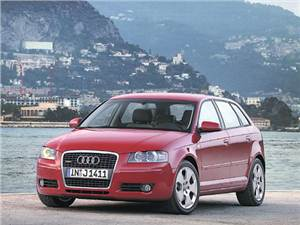 Audi A3, BMW 1 series, Mercedes-Benz A-Class