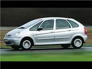 Hyundai Matrix, Citroen Xsara Picasso, Ford C-Max, Volkswagen Touran, Opel Zafira, Opel Meriva, Renault Scenic