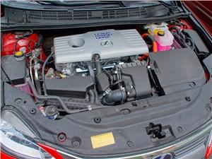Предпросмотр lexus ct 200h 2014 двигатель