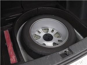Предпросмотр brilliance v5 2014 запасное колесо