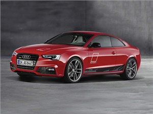 Новость про Audi A5 - Audi А5