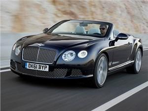 Bentley начал сервисную кампанию в России