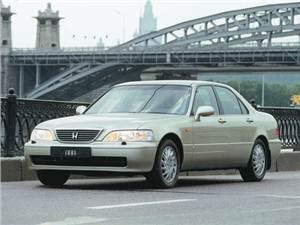 Nissan Maxima, Honda Legend, Toyota Camry