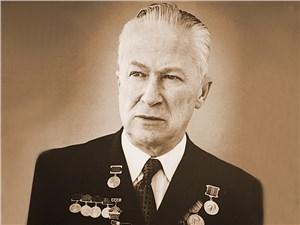 А.Ф. Андронов – главный конструктор МЗМА, руководивший созданием проекта «горбатого» «Запорожца»
