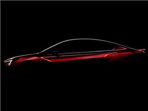 Новость про Subaru Impreza - Еще один прототип Subaru Impreza нового поколения дебютирует в ноябре