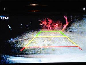 Предпросмотр dfm h30 cross 2015 монитор