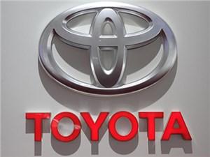 Новость про Toyota - Составлен рейтинг самых популярных марок автомобилей на мировом рынке