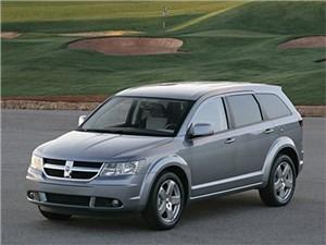 Dodge отзывает 435 автомобилей в России