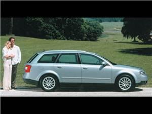 Audi A4, BMW 3 series, Mercedes-Benz C-Class