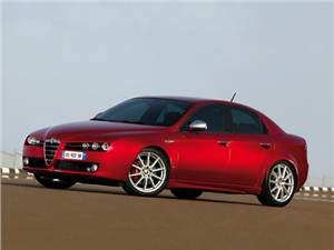 Jaguar X-Type, Alfa Romeo 159, Saab 9-3, Audi A4, BMW 3 series, Infiniti G, Opel Insignia, Mercedes-Benz C-Class, Subaru Legacy, Volkswagen Passat, Volvo S40