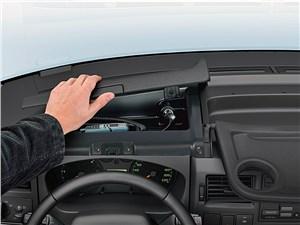 Предпросмотр ford tranzit 2006 бардачок перед водителем