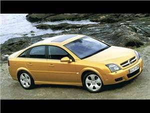 Opel Vectra, Ford Mondeo, Volkswagen Passat