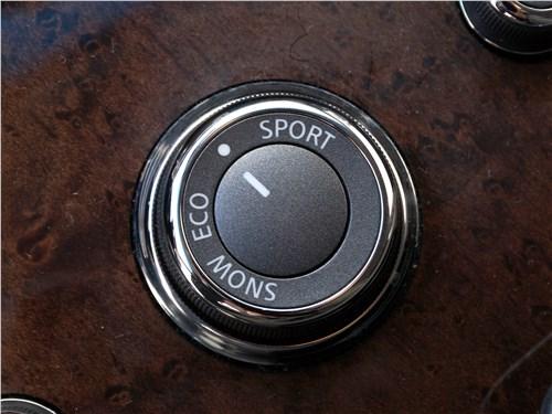 Infiniti QX60 2017 контроллер системы Infiniti Drive