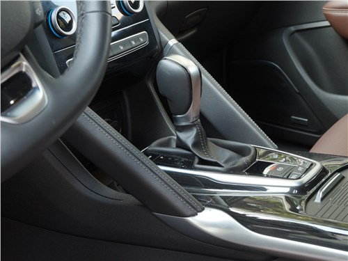 Renault Koleos 2017 7АМТ