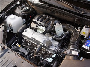 Datsun on-DO 2014 двигатель